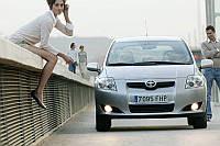 Toyota auris / kliknij /INTERIA.PL