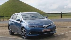 Toyota Auris po liftingu – sprawdzamy ulubieńca Polaków