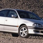 Toyota Avensis - najlepsze auto za 10 tys. zł