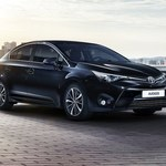 Toyota Avensis to już przeszłość? Zniknie z rynku?