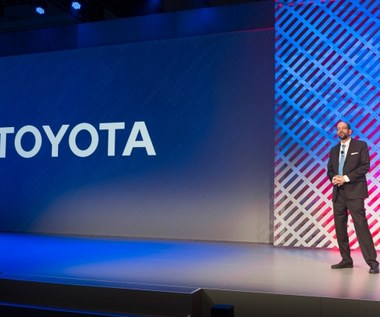 Toyota, BMW i Allianz zainwestowały w systemy sztucznej inteligencji