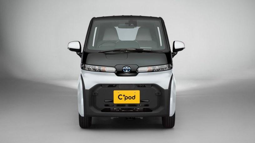 Toyota C+pod /