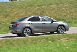Toyota Corolla 1.6 Valvematic Prestige