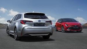 Toyota Corolla - pierwsze ceny i specyfikacja