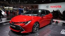 0007OJ1ETI57LD13-C307 Toyota Corolla pojawi się w wersji usportowionej?