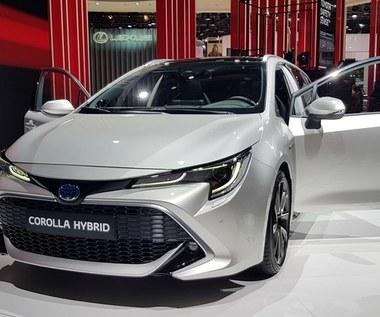 Toyota Corolla. Polskie ceny