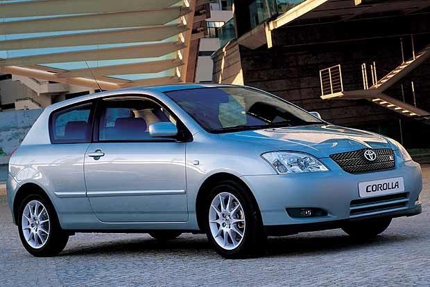 Toyota Corolla TSport (kliknij) /INTERIA.PL