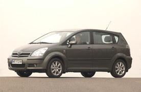 Toyota Corolla Verso (2004-2009)