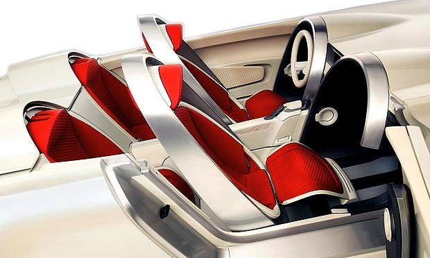 Toyota CS&S (kliknij) /INTERIA.PL
