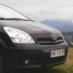 Toyota dla rodziny