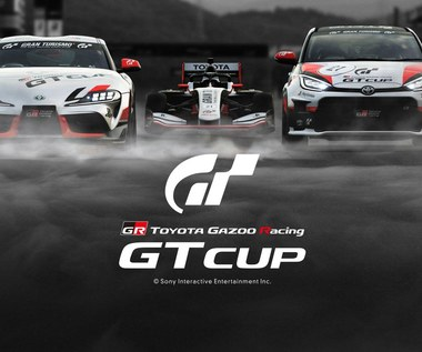 Toyota GR 86 wjeżdża do gry