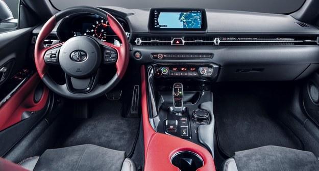 Toyota GR Supra 2.0 /