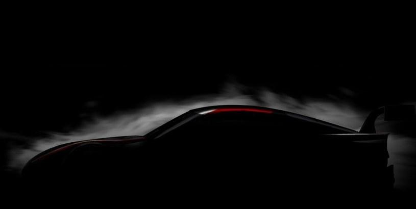 Toyota GR Supra Super GT /