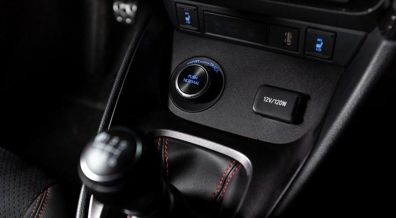 Toyota GR Yaris /