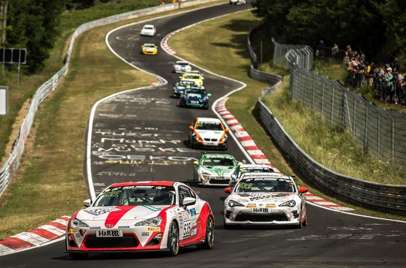 Toyota GT86 Cup /