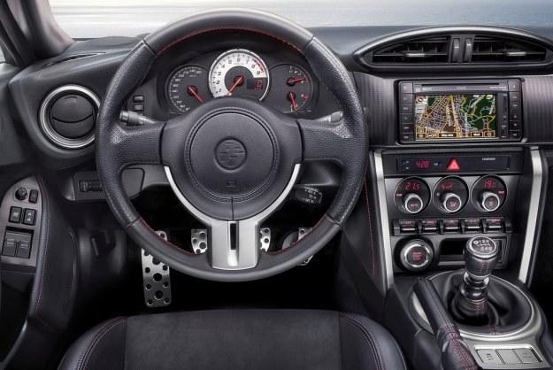 Toyota GT86 /