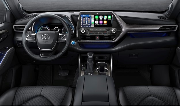 Toyota Highlander /