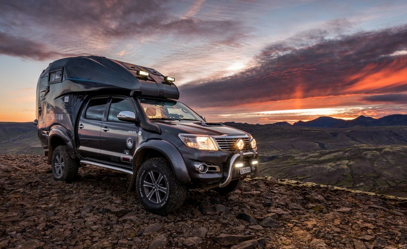 Toyota Hilux Expedition V1 /