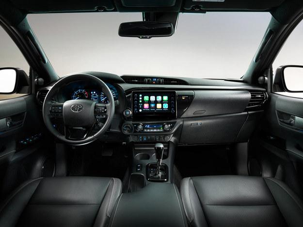 Toyota Hilux /