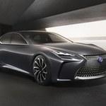 Toyota i Lexus planują kolejne auta na wodór