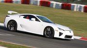 Toyota jak Bugatti? Następca LFA z mocą 1000 KM?