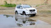 Toyota Land Cruiser 3.0 D-4D Premium - test