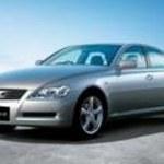 Toyota launches Mark X luxury sedan