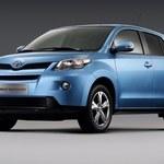 Toyota mniejsza od RAV4