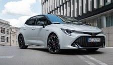 Toyota nadal liderem polskiego rynku