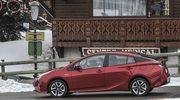 Toyota najbardziej ekologicznym producentem