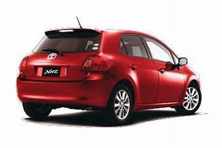 Toyota netz / Kliknij /INTERIA.PL