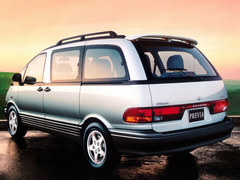 Toyota Previa (1990-2000)