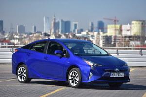 Toyota Prius (2016) /Motor