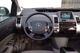 Toyota Prius II (2004-2009)