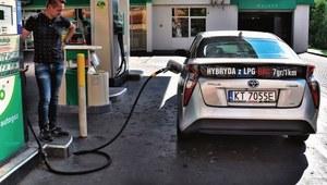 Toyota Prius... na gaz. Czy opłaca się montować instalację LPG w hybrydzie?