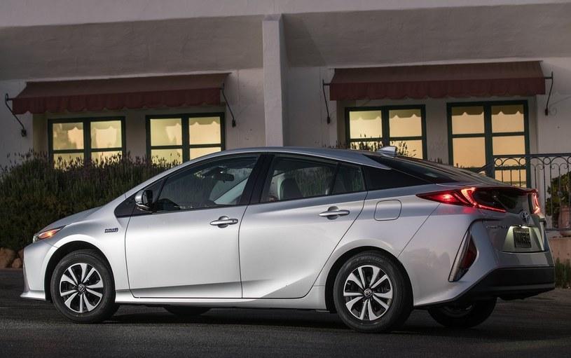 Toyota Prius Prime /