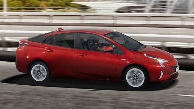 Toyota Prius /Toyota