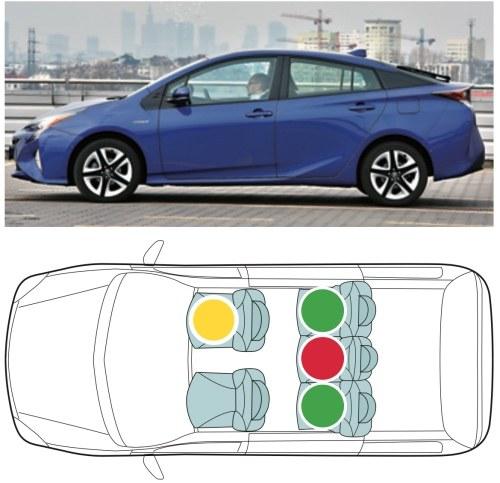 Toyota Prius /Motor