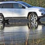 Toyota RAV4?  Honda CR-V? A może jeep compass?