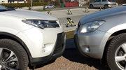 Toyota RAV4  kontra  Toyota RAV4