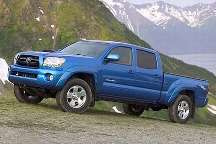 Toyota tacoma /