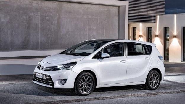 Toyota Verso /Toyota