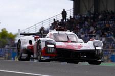 Toyota wygrywa Le Mans