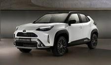 Toyota Yaris Cross z polskimi cenami. Można już zamawiać