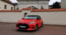 Toyota Yaris najpopularniejszym autem w Europie