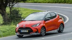 Toyota Yaris - poznaliśmy polskie ceny