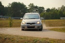 Toyota Yaris T-Sport (2001-2006)