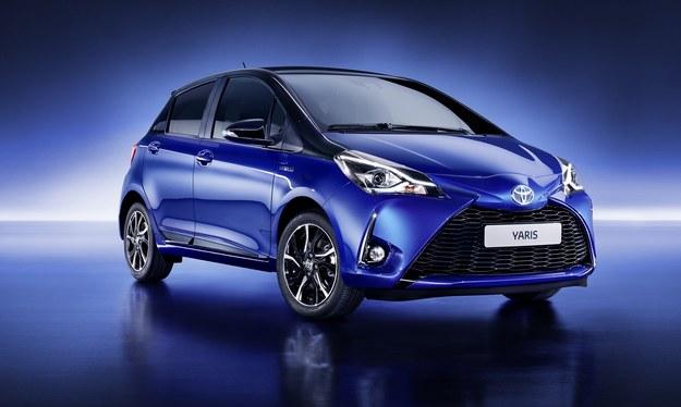 Toyota Yaris /Toyota