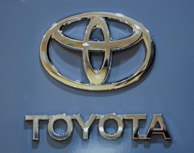 Toyota zapewnia, że usterki  nie były powodem żadnego wypadku. /KIMIMASA MAYAMA /PAP/EPA