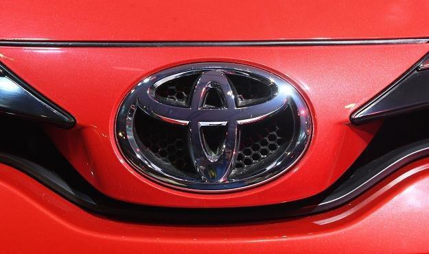 Toyota zwiększa inwestycje w Wałbrzychu /AFP